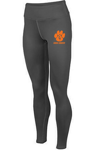 LADIES HYPERFORM COMPRESSION TIGHT - Central York XC