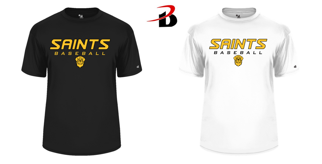 BADGER-CORE TEE - Santa Fe South Baseball