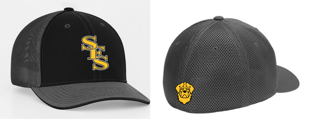 *Flexfit Cap - Santa Fe South Baseball