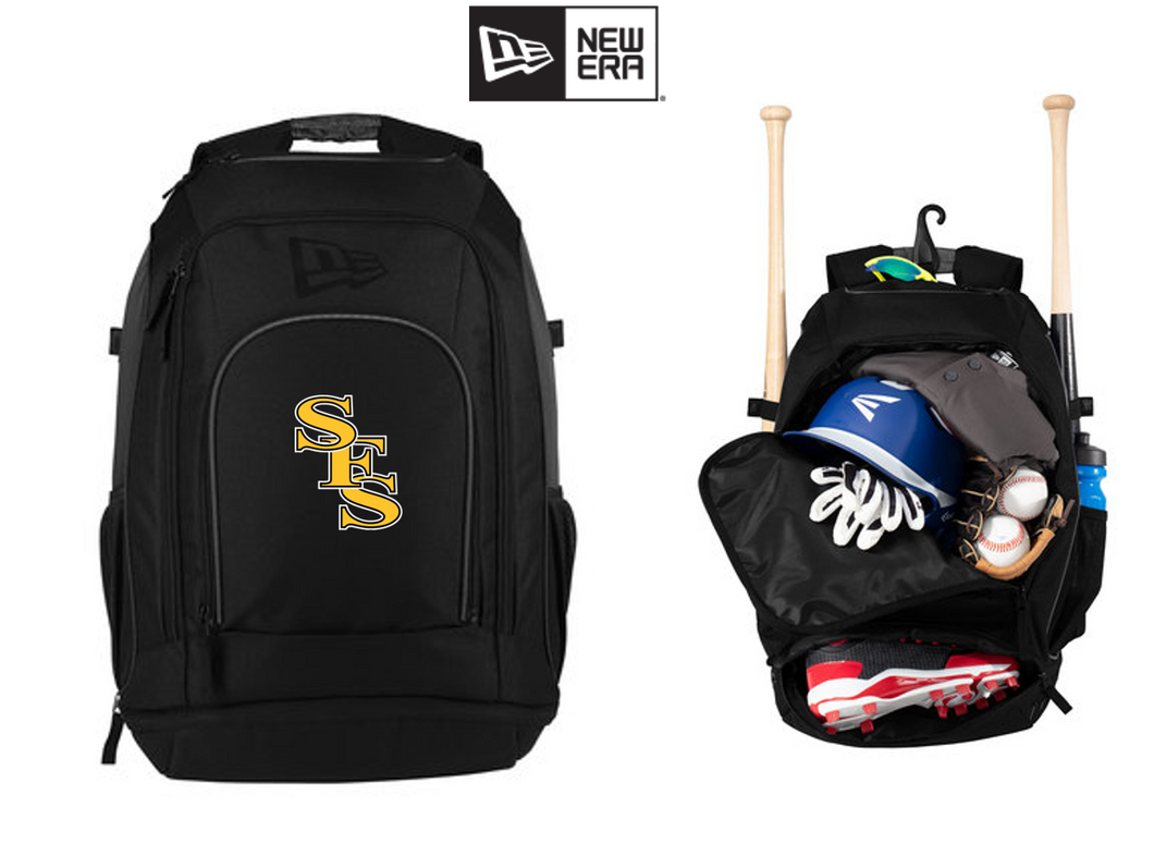 *New Era ® Shutout Backpack - Santa Fe South Baseball