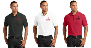 Core Classic Pique Polo - Adult - Delsea Staff