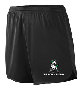 ACCELERATE SHORTS - GREEN RUN TRACK AND FIELD