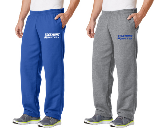 Sweatpants- Adult - Edgemont Hockey