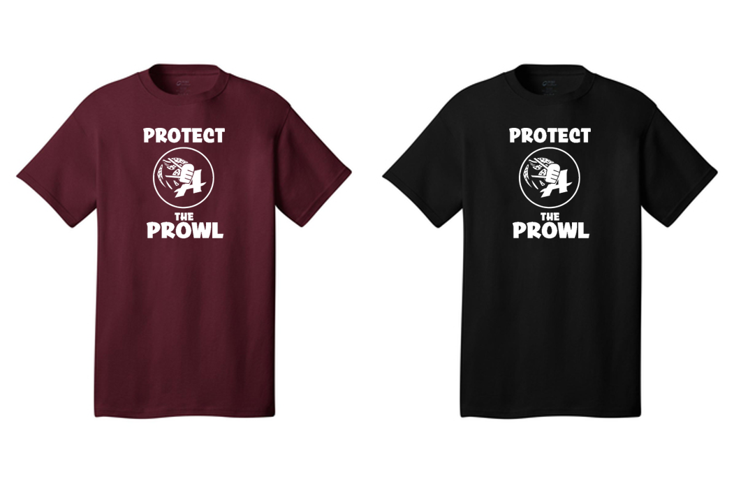 Tee Shirt - AHS – Protect the Prowl Campaign