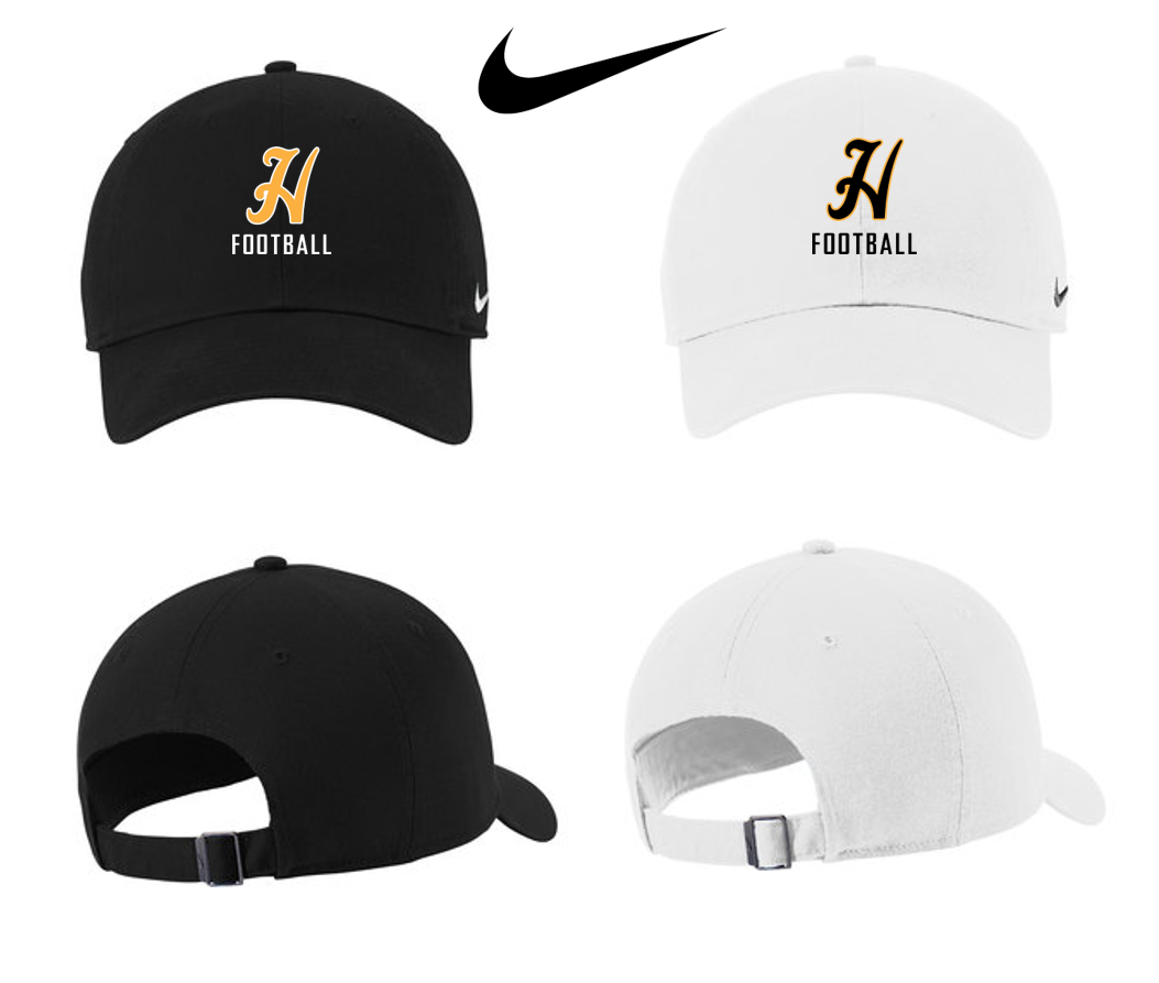 *Nike Heritage 86 Cap - Cleveland Heights Football