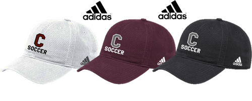 ADIDAS WASH SLOUCH CAP - Canton Soccer