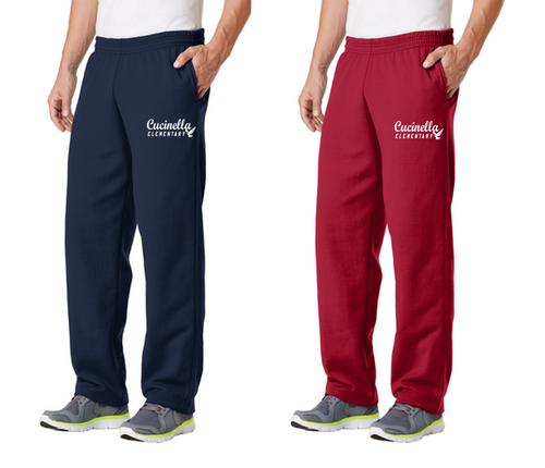 Sweatpants - Adult - Cucinella Elementary