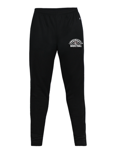 TRAINER TAPERED PANT - Lawrenceville Basketball