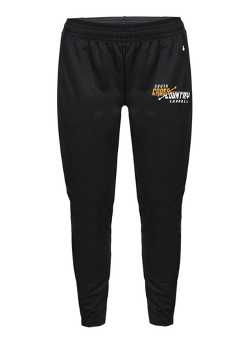 LADIES TRAINER TAPERED PANT - South Carroll XC