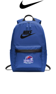 *Nike Heritage 2.0 Backpack - Briggsdale Volleyball