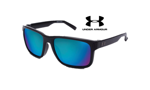 UA Assist Multiflection™ Sunglasses- JEFFERSON POLICE DEPT