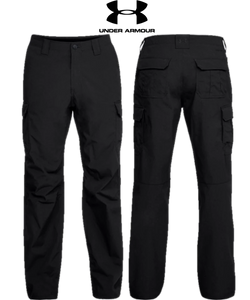 Men's UA Storm Tactical Patrol Pants- JEFFERSON POLICE DEPT