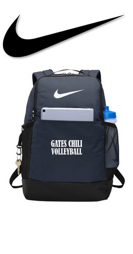 *Nike Brasilia Backpack - GATES CHILI VOLLEYBALL