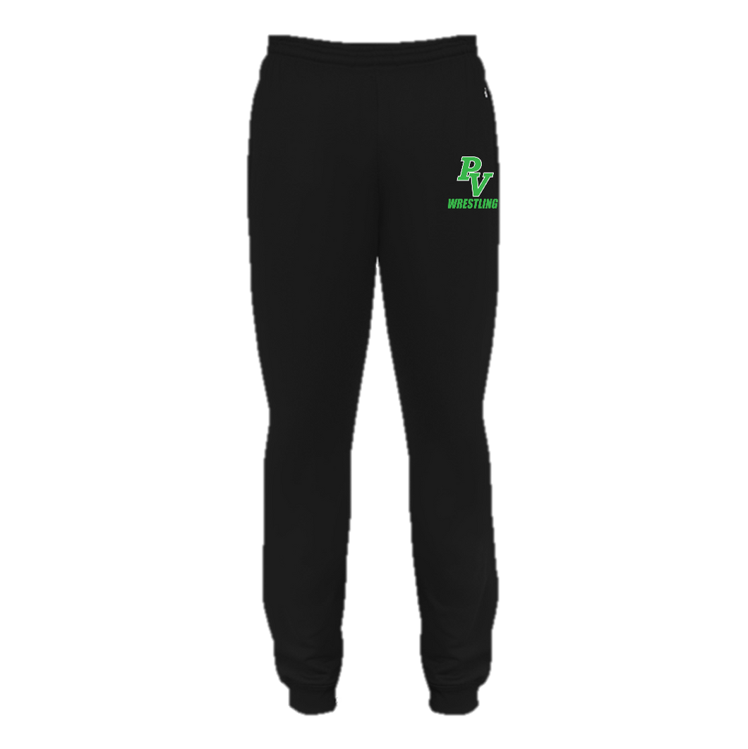 Jogger Pant - Pascack Valley Wrestling