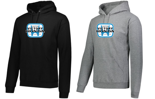 Hooded Sweatshirt - ADULT/YOUTH - Canton Victory Honda