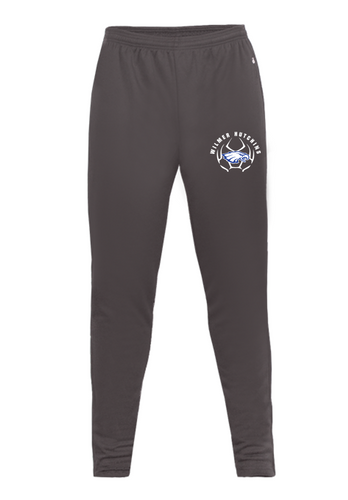 TRAINER TAPERED PANT - Wilmer Hutchins Soccer