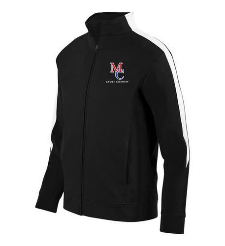 Elite Performance Full-Zip - Middle Country XC