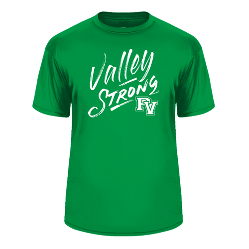 Unisex Tee - Pascack Valley Strong