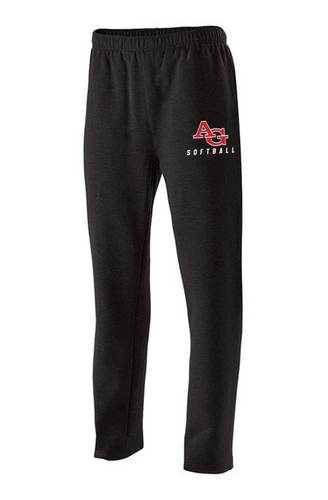 Sweatpants - Adult - Ash Grove Softball