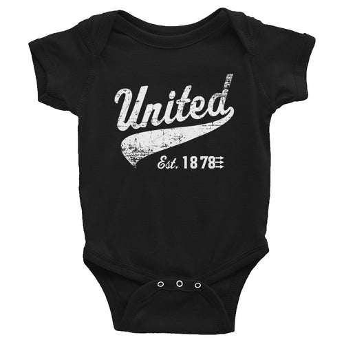 United 1878 Baby Top