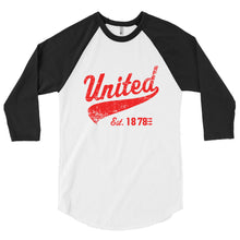 United 1878 Collection - Long Sleeve Shirt