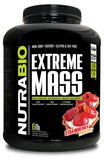 Extreme Mass By Nutrabio