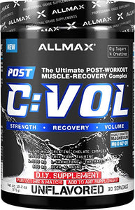 C:VOL by All Max Nutrition
