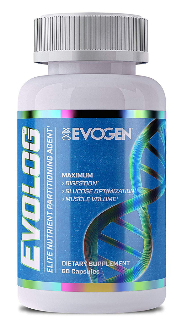 Evolog by Evogen Nutrition
