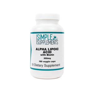 ALA by Simple Supplements