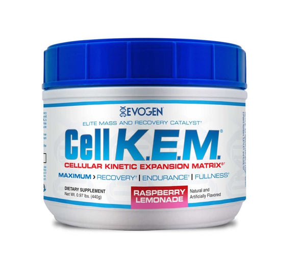 Cell K.E.M. by Evogen Nutrition