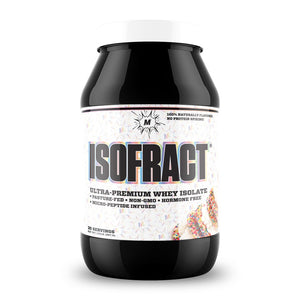 Isofract by Myoblox