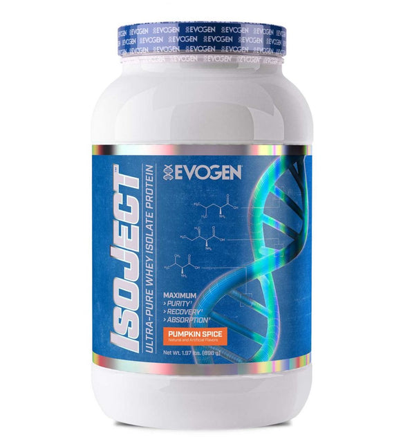 Isoject 2lb by Evogen