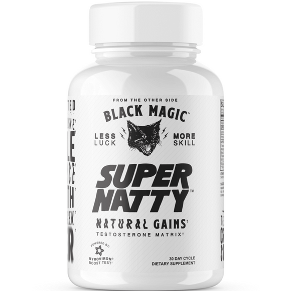 Super Natty by Black Magic Supply