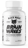 Brain Waves by Black Magic Supply