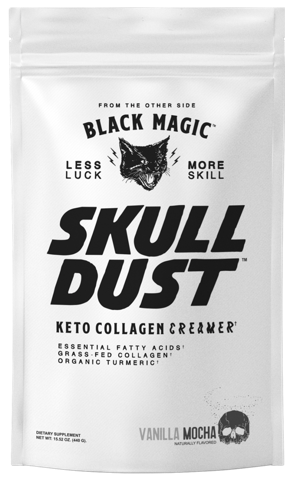 Skull Dust by Black Magic Supply