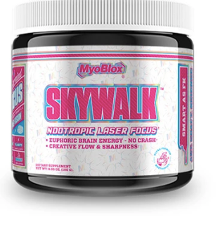 SKYWALK by Myoblox