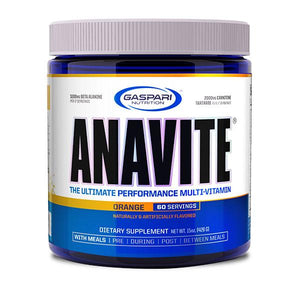 Anavite (powder) by Gaspari Nutrition