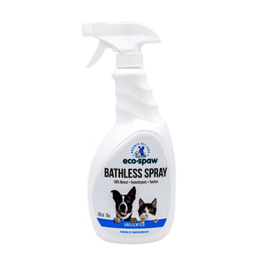 Bathless Spray, 709mL (24oz)