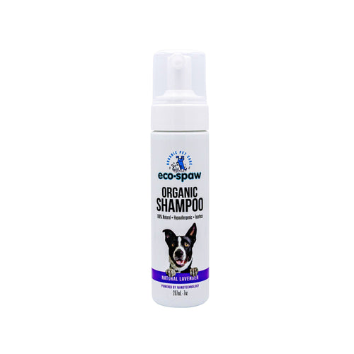 Organic Pet Shampoo, 207mL (7oz)