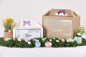 Personalised Easter Gift Box