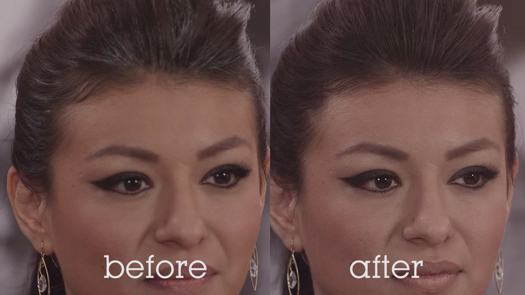 How to Apply Style Edit Root Concealer Touch Up Spray