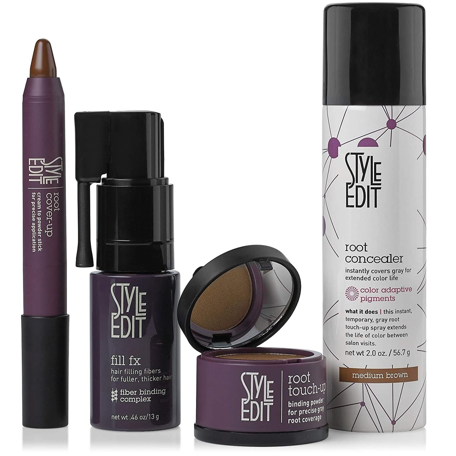 Style Edit Root Touch Up Collection Gift Set data-zoom=