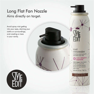 Style Edit Root Concealer Touch Up Spray