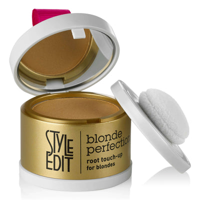 Style Edit Blond Perfection Root Touch-Up Powder
