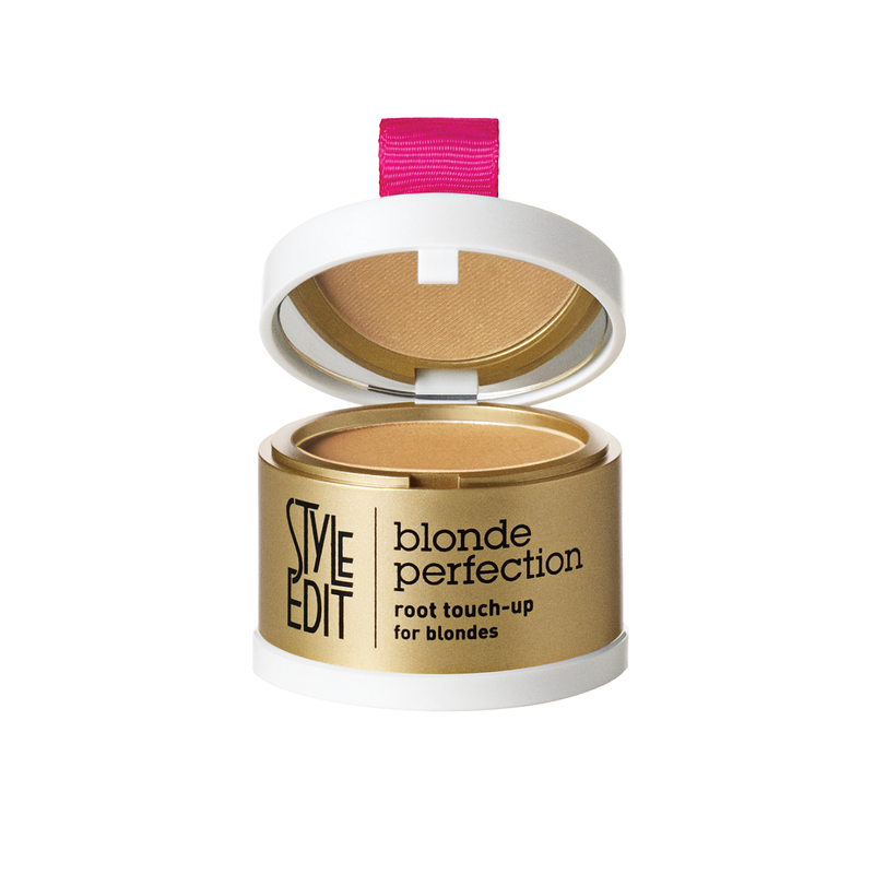 Style Edit Blonde Perfection Root Touch-Up Powder