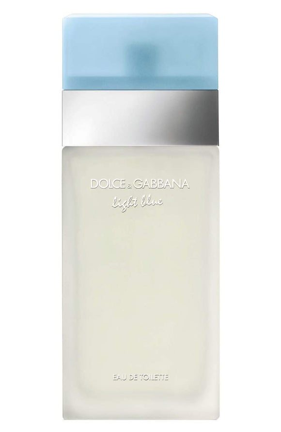 Dolce & Gabbana Light Blue By Dolce & Gabbana For Women. Eau De Toilette Spray 1.6 Oz - Zenith Solutions
