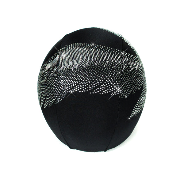 Helmetra Silver Eagle Full Face Helmet Cover