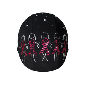 We Will Fight This Together Breast Cancer Awareness Month Custom Helmet Cover
