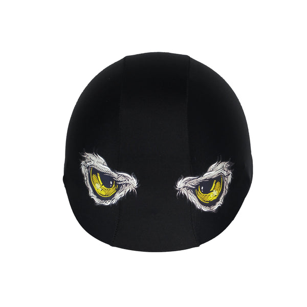 Helmetra Decal Eagle Eyes Helmet Cover