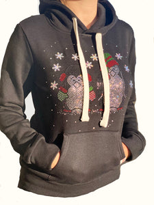 Christmas Pull Over Sweatshirt